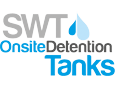 Sydney Water Onsite Detention Tanks
